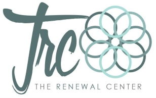 This is the Logo for the Renewal center